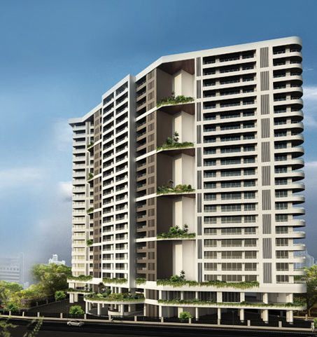 luxury homes in bkc
