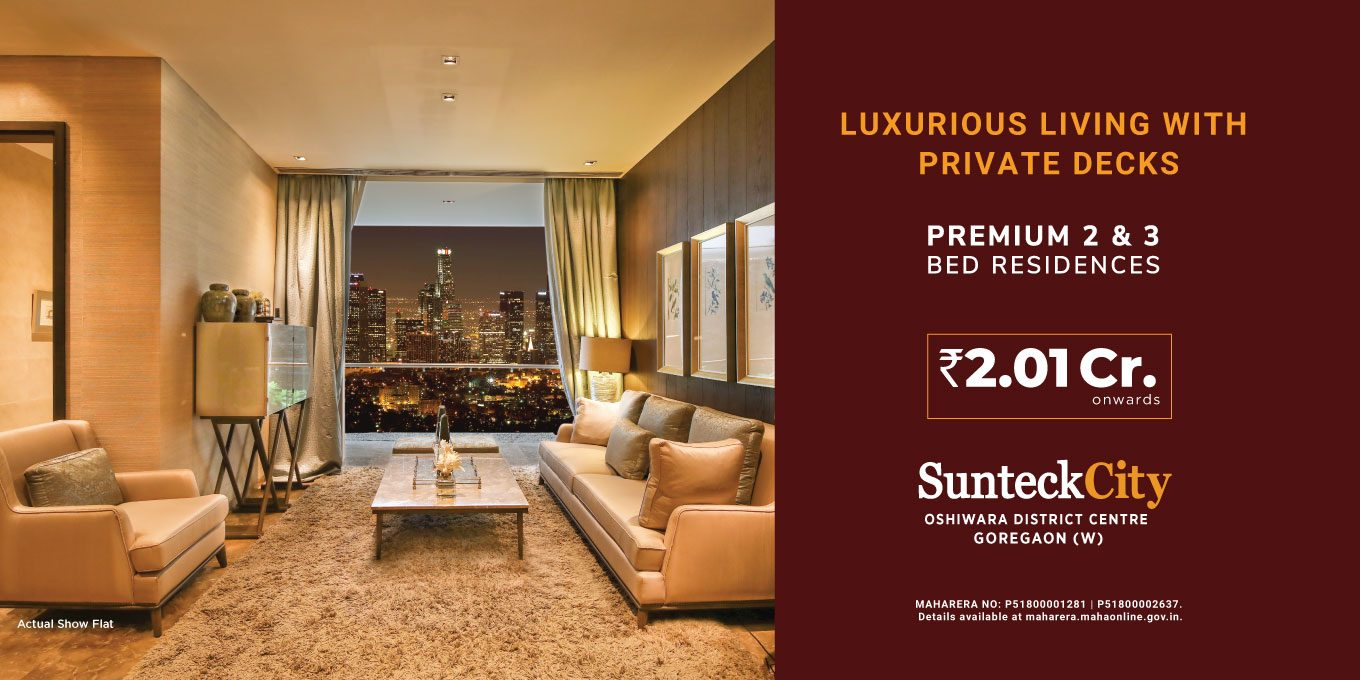 Upcoming Residential Projects In Mumbai
