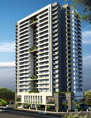 Real Estate Projects In Mumbai