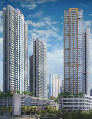 Real Estate Developers In Mumbai - Sunteck Realty