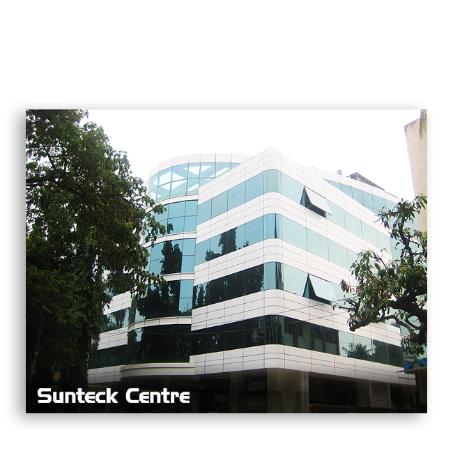 Luxury Properties In Mumbai - Sunteck India