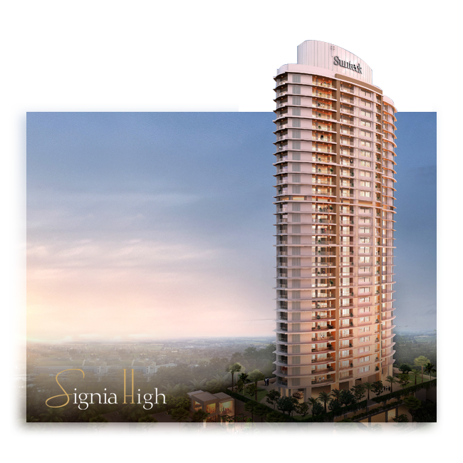 Signia High Borivali East