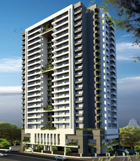 Residential Apartments In Mumbai
