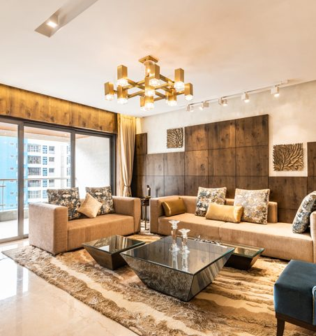 penthouse in bkc