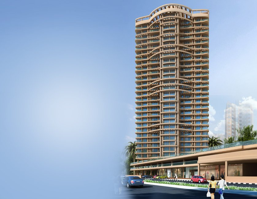 2 Bhk Flats In Airoli