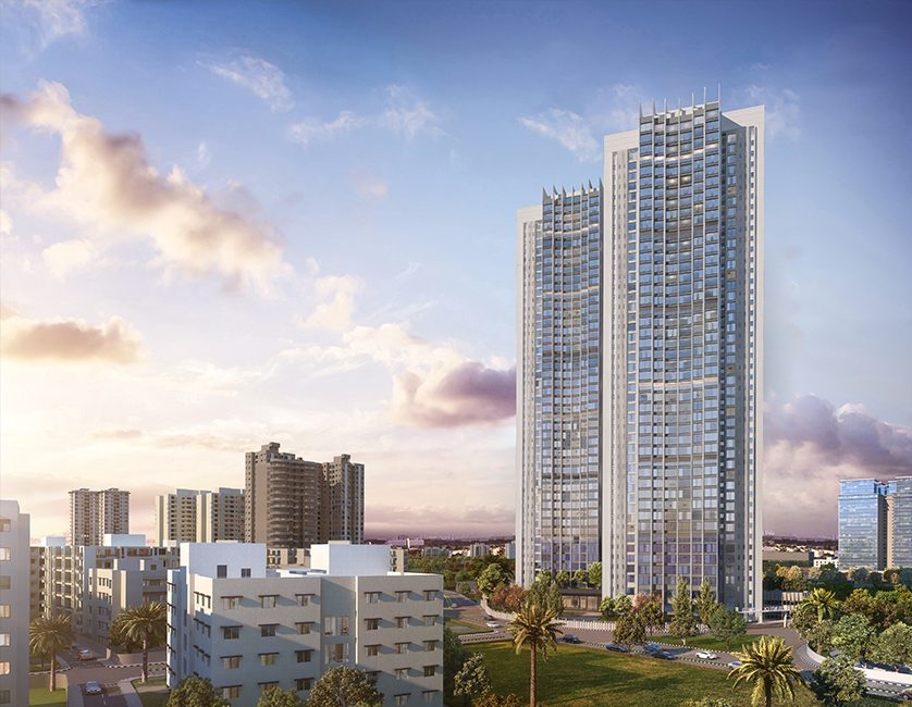 Residential Projects In Goregaon West