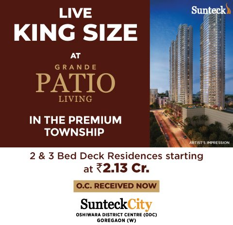 sunteck city avenue 2