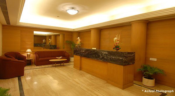 Commercial property in BKC
