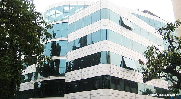 Commercial property in Vile Parle
