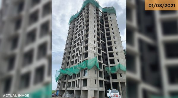 upcoming projects in naigaon east