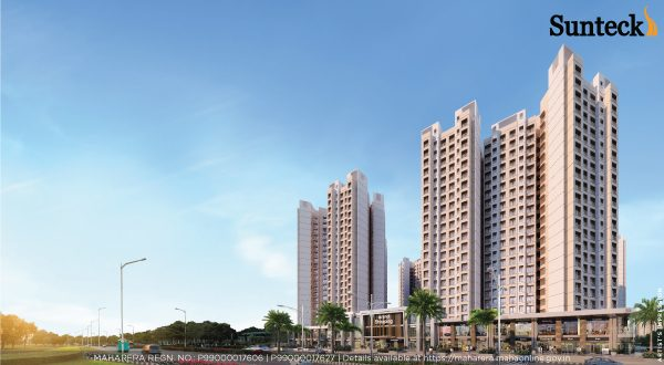 new projects in naigaon east
