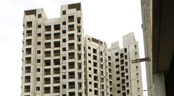 largest township in mumbai